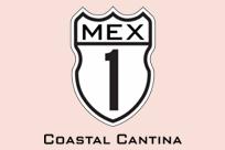Mex 1 Costal Cantina Logo