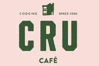 Cru Cafe Logo