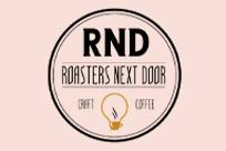 Roasters Next Door Logo