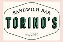 Torinos Sandwich Bar Logo