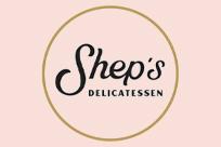 Sheps Delicatessen Logo