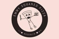 Emmy Squared Pizza Logo