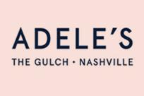 Adeles the Gulch Logo
